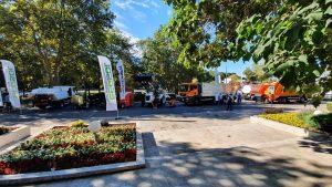Ecosol photo gallery